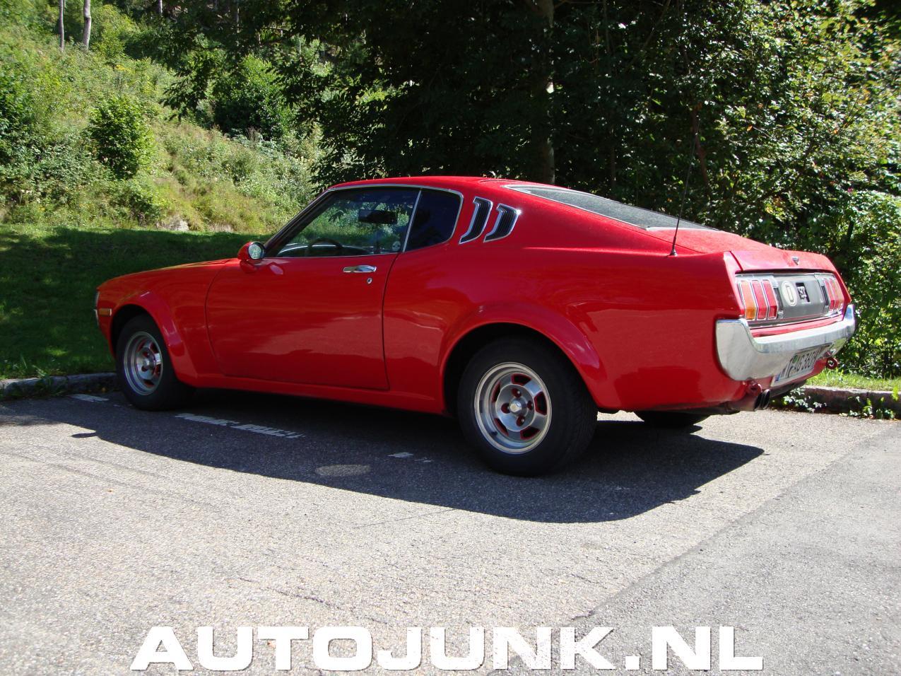 Toyota Celica 1977 A Vendre Ide Dimage De Voiture 1973 Liftback 2000 Gt St Images Reverse Search