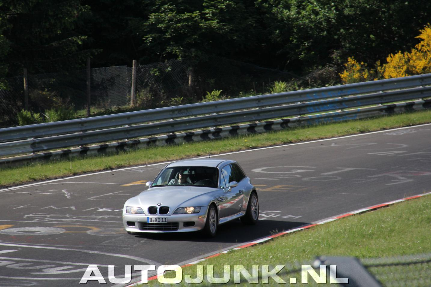 Bmw Op De Ring Foto S 187 Autojunk Nl 80508