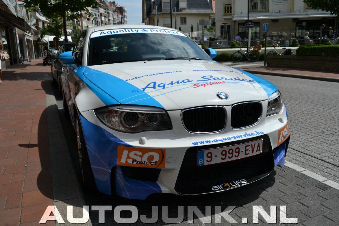 Bmw 1 Series M Coup 233 Foto S 187 Autojunk Nl 86734