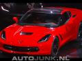 Foto: Nieuwe Corvette