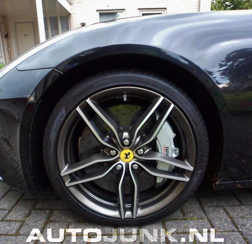 Ferrari FF Foto's » Autojunk.nl (87232