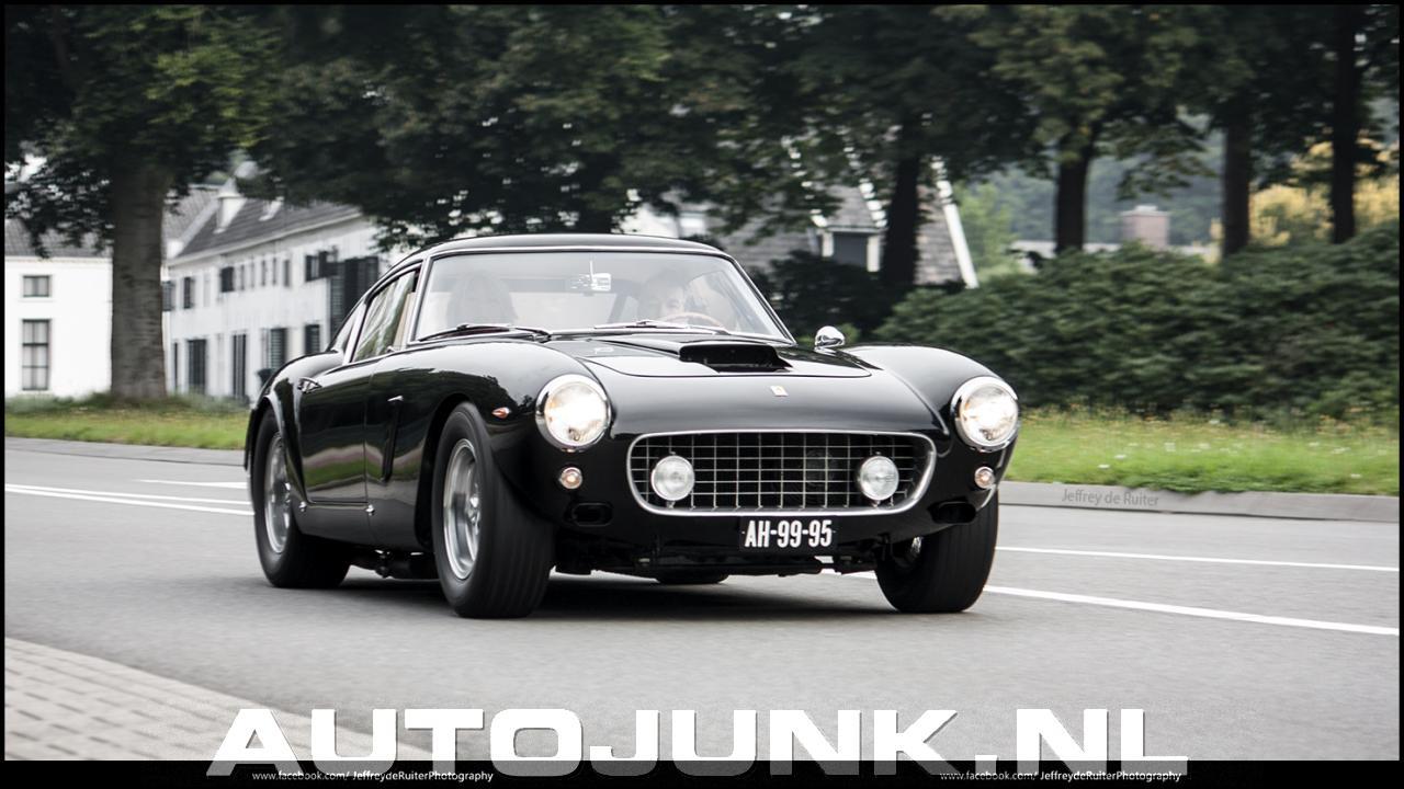 bmw z3 with ferrari 250 swb kit - page 2 - kit cars - pistonheads