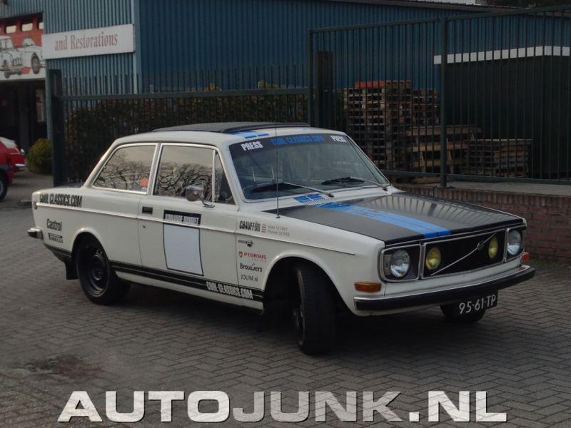 Mooie Volvo 142 De Luxe 72 Foto S 187 Autojunk Nl 91169