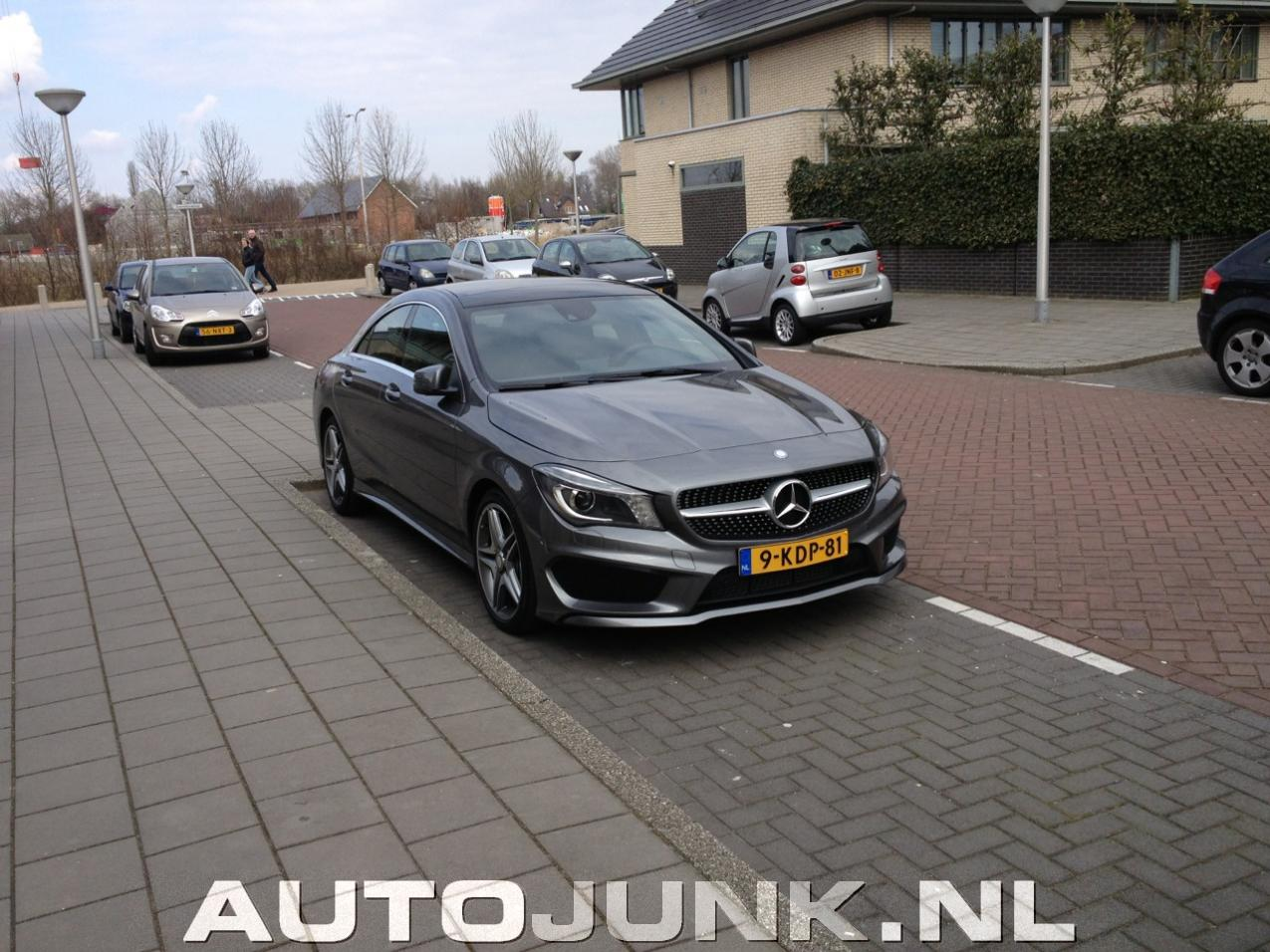 Mercedes Cla 250 Review published by on Mercedes Cla 250 Review