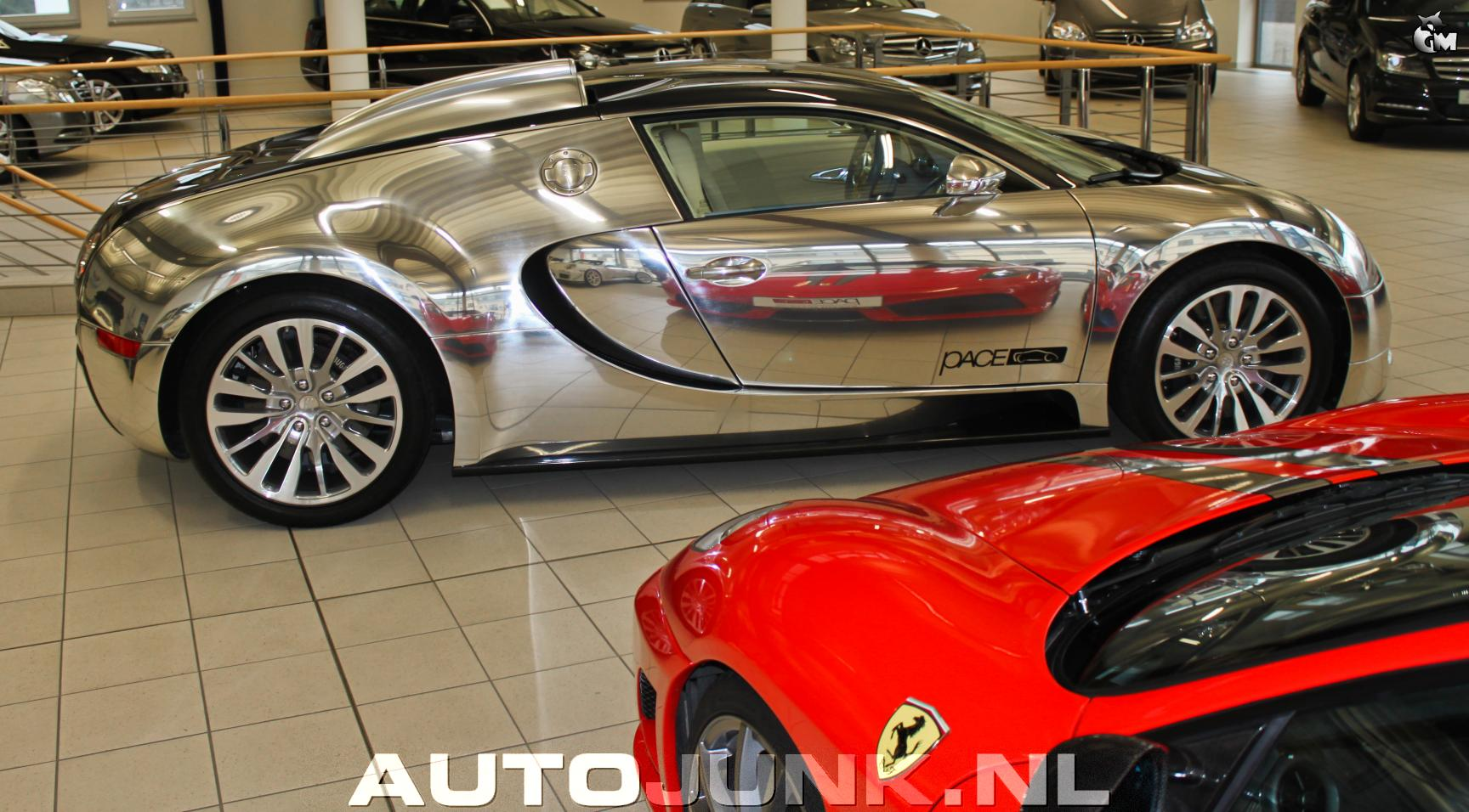 bugatti veyron pur sang foto 39 s 92832. Black Bedroom Furniture Sets. Home Design Ideas