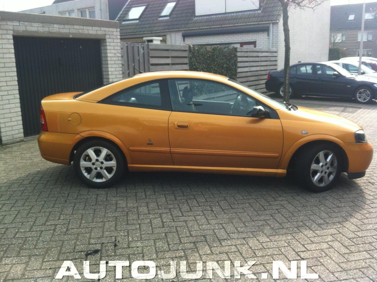 Mijn auto opel astra coup 1 8 16v bertone foto 39 s - Opel astra coupe bertone fiche technique ...