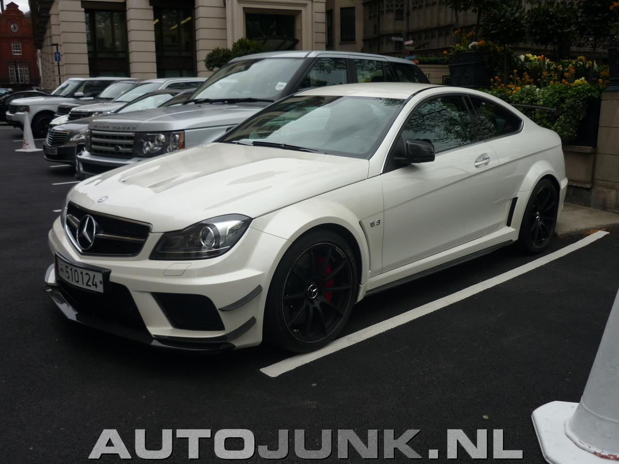 Pin 2013 mercedes c63 amg coupe black series by vath on for Mercedes benz c63 amg black edition