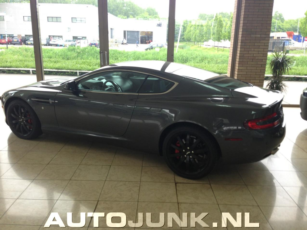 aston martin db9 te koop! foto's » autojunk.nl (96174)