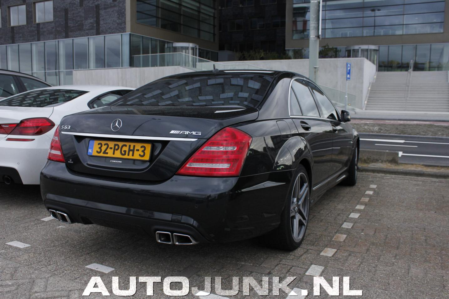 Mercedes benz s63 amg foto 39 s 97418 for 2013 mercedes benz s63 amg