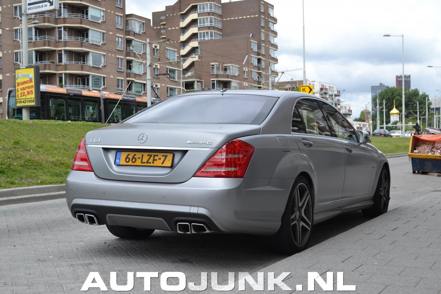 Mercedes benz s63 amg foto 39 s 99471 for 2013 mercedes benz s63 amg