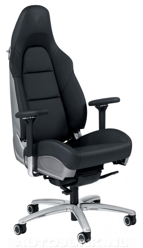 Porsche bureaustoel foto 39 s 104488 for Bureau stoel