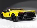 Foto: Lamborghini Aventadoor pickup (JamiroCars)