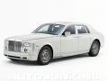 Foto: Rolls-Royce phantara (JamiroCars)