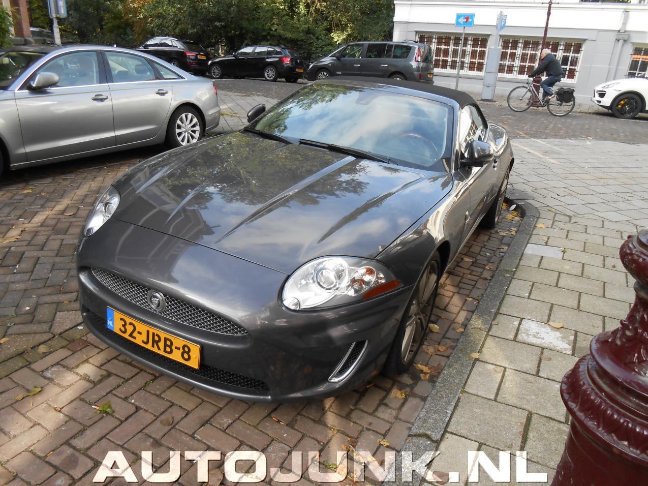 jaguar xk cabrio foto 39 s 105235. Black Bedroom Furniture Sets. Home Design Ideas