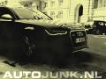 Foto: Audi RS6 C7 -Wallpapers