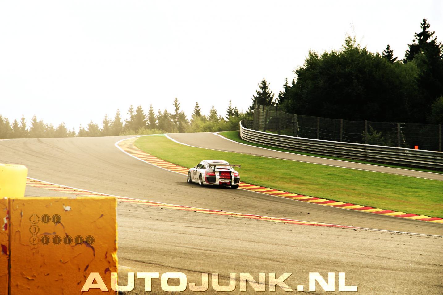 Porsches op en in de buurt van spa foto 39 s 105907 - Foto van sallon ...