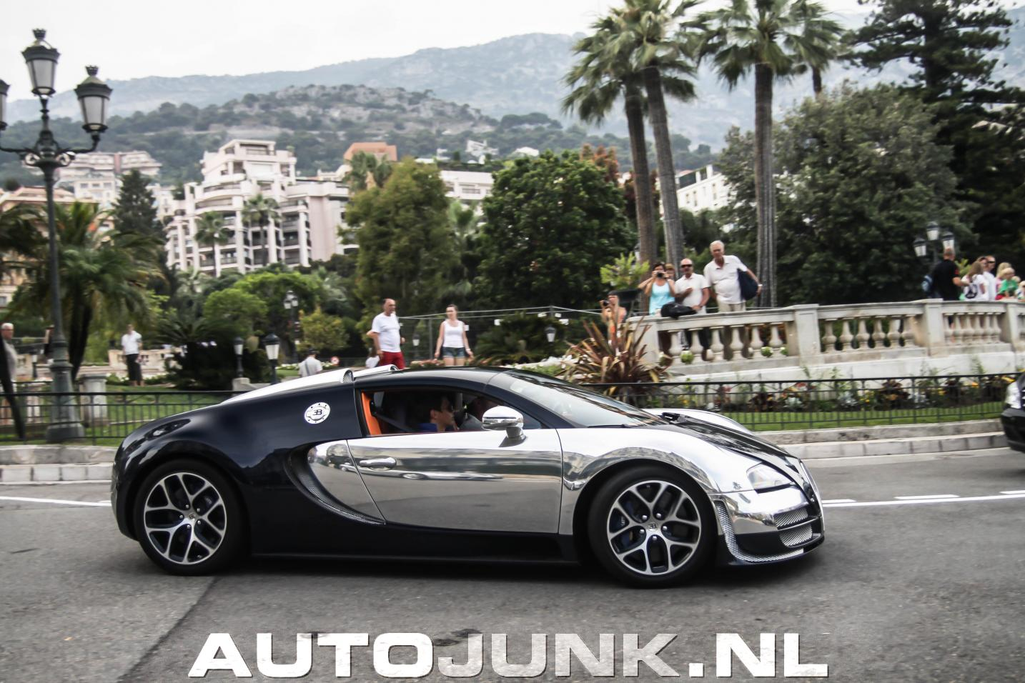 bugatti veyron grand sport vitesse foto 39 s 106281. Black Bedroom Furniture Sets. Home Design Ideas