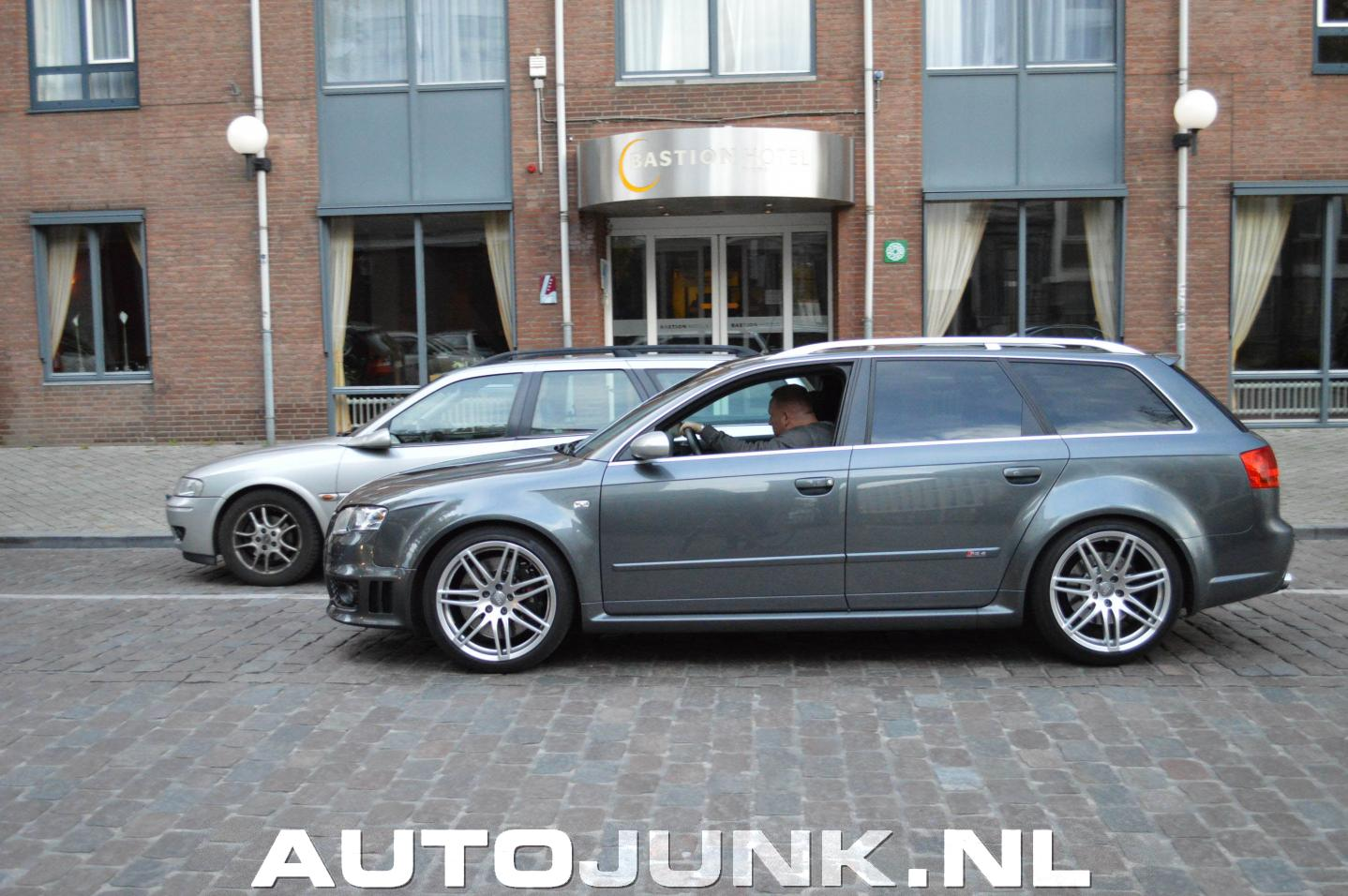 Audi Rs4 Avant B6 Foto S 187 Autojunk Nl 106515