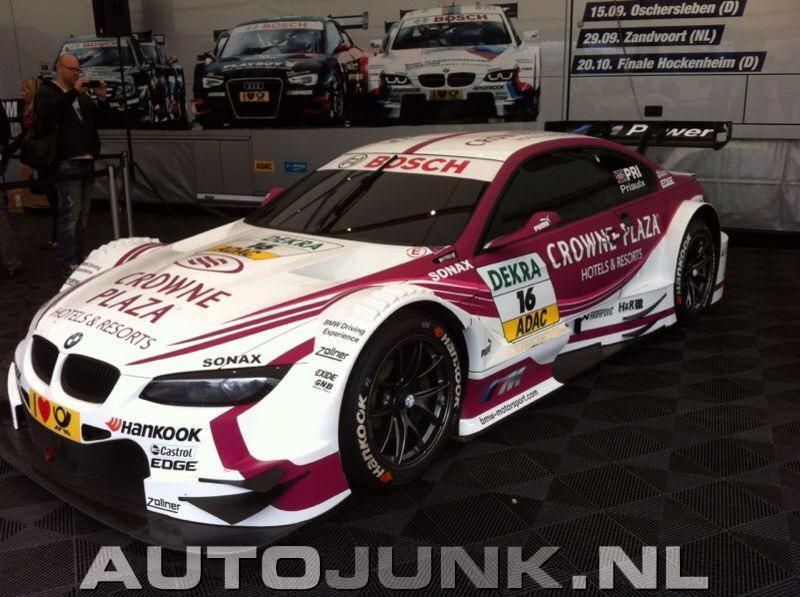 BMW Amp Mercedes DTM Fotos Autojunknl 106630
