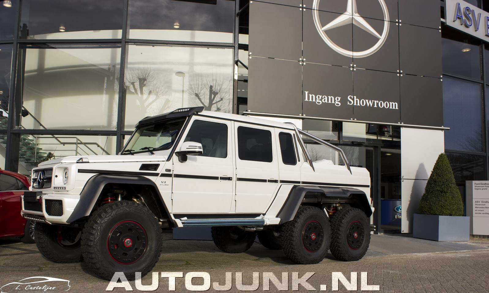 Mercedes G Amg X For Sale Uk