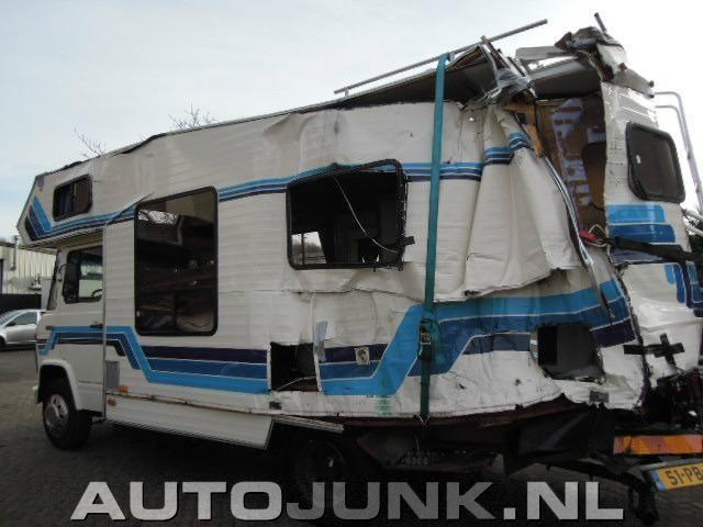 Deze camper is op Marktplaats  u00b4In Nieuwstaat u00b4 foto u0026#39;s    Autojunk nl (110589)