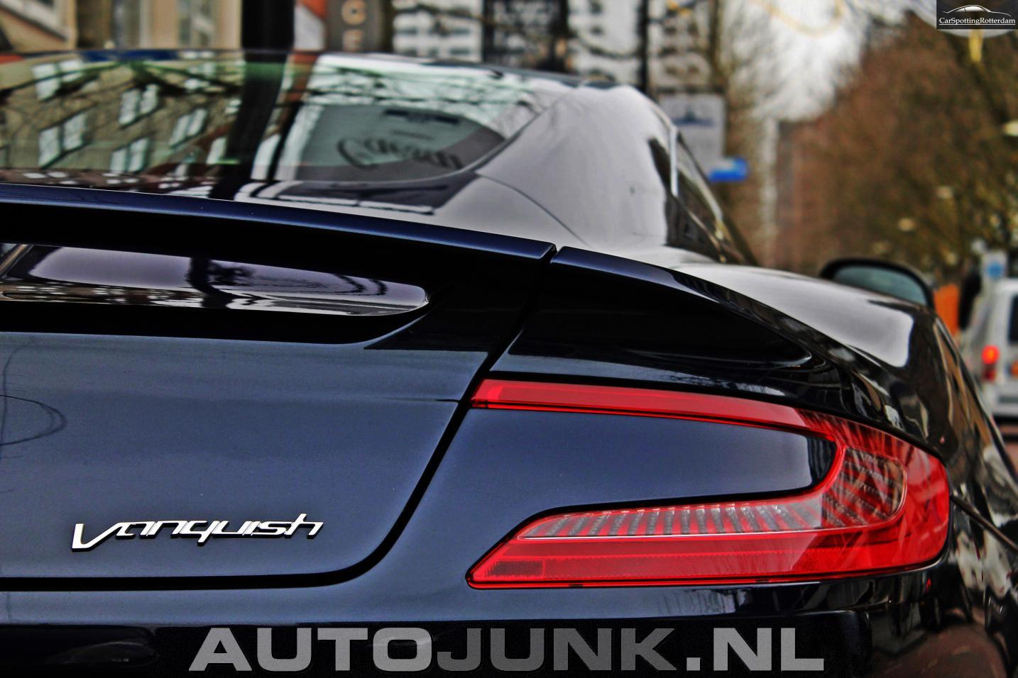 Aston martin vanquish 2013 foto 39 s 111012 for Auto interieur reinigen rotterdam