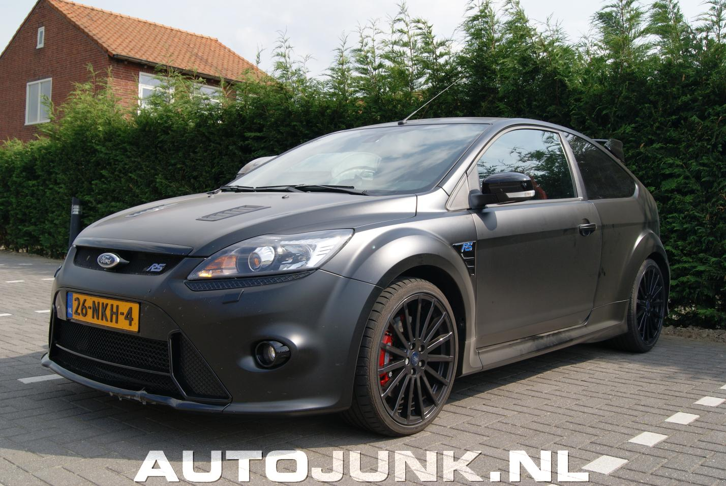 2014 ford focus rs picture 2017 2018 best cars reviews. Black Bedroom Furniture Sets. Home Design Ideas