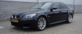 dit is de goedkoopste bmw m5 e60 van marktplaats. Black Bedroom Furniture Sets. Home Design Ideas