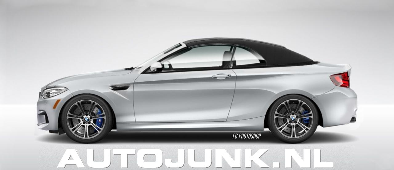 bmw m2 cabrio photoshop foto 39 s 111821. Black Bedroom Furniture Sets. Home Design Ideas