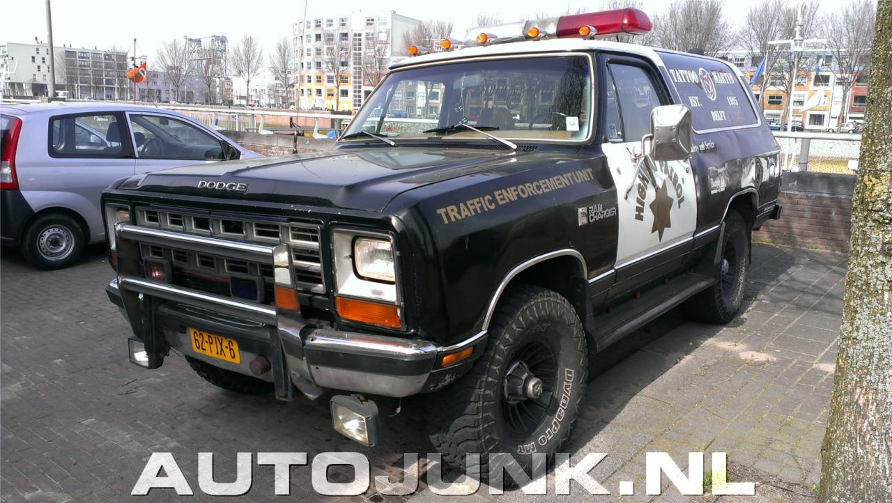Http www autojunk nl 2014 03 dodge ramcharger