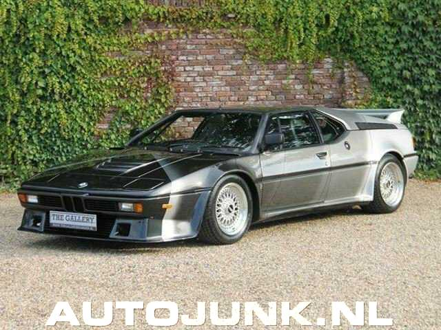 bmw m1 te koop foto 39 s 115255. Black Bedroom Furniture Sets. Home Design Ideas