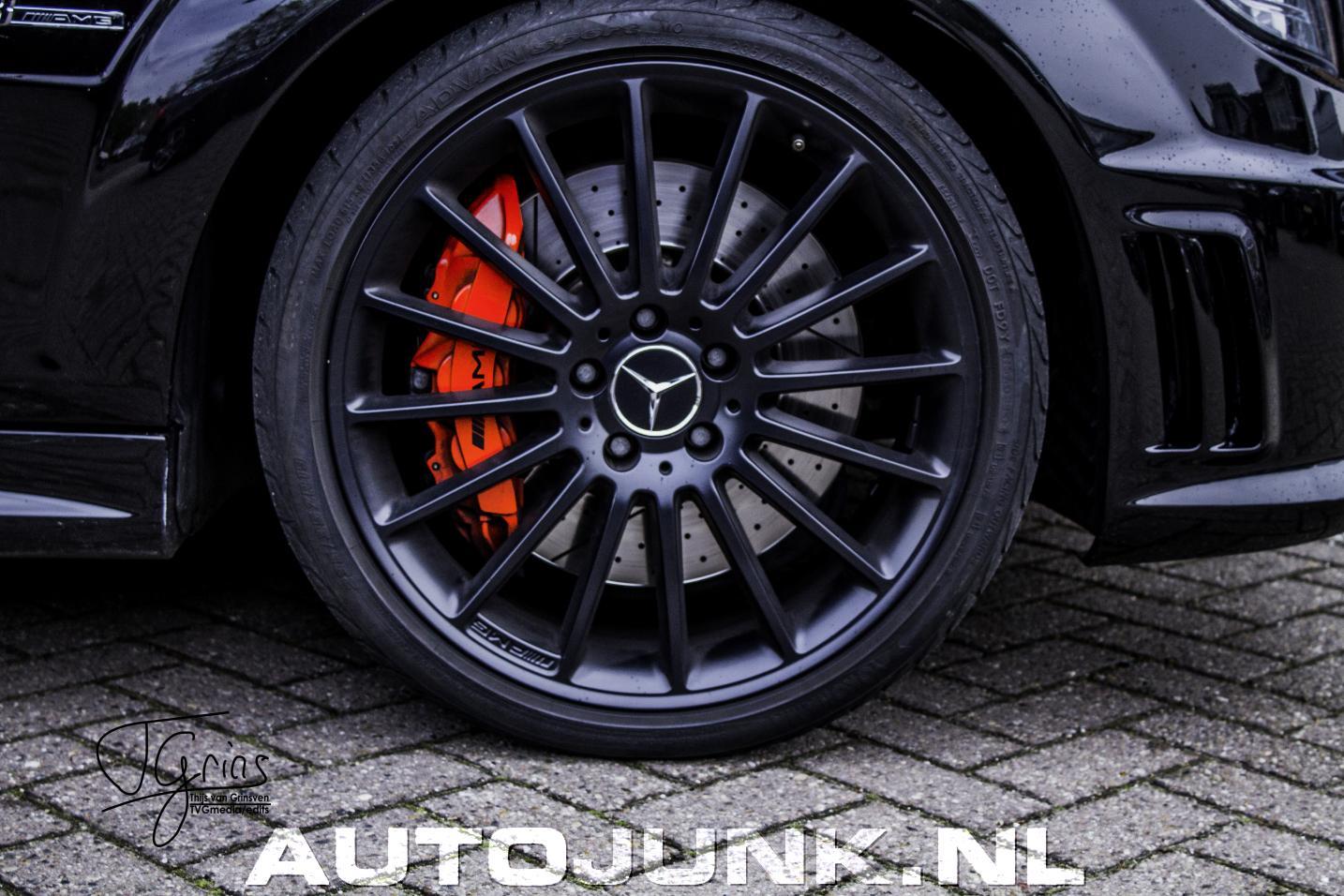 Welke remklauw is het mooiste? foto\'s » Autojunk.nl (115715)