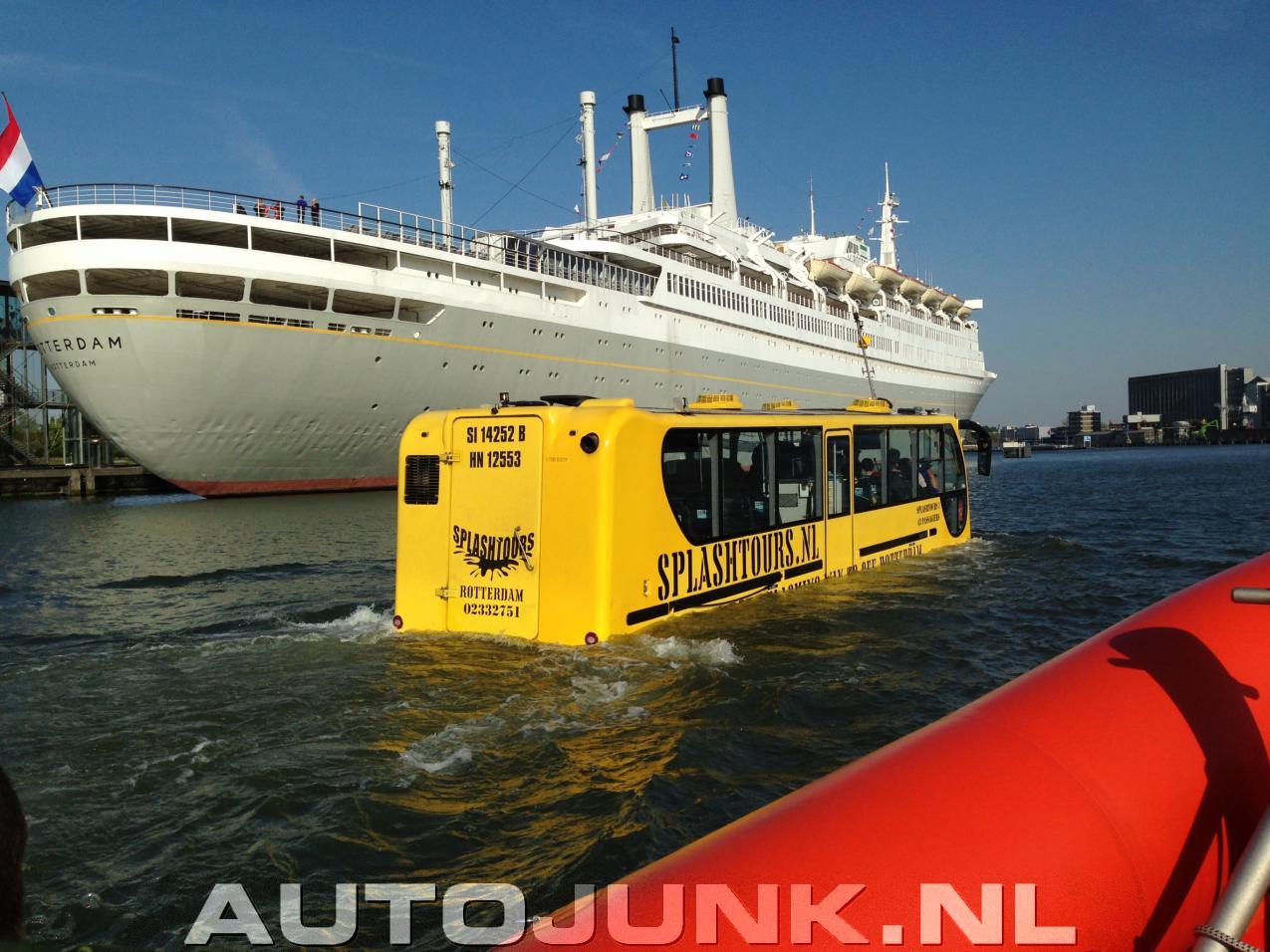 Waterbus Rotterdam Foto S 187 Autojunk Nl 117327