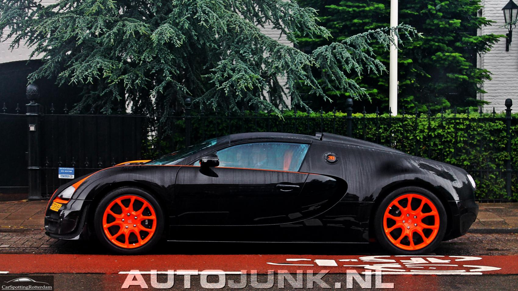 bugatti veyron grand sport vitesse wrc edition spalanie. Black Bedroom Furniture Sets. Home Design Ideas