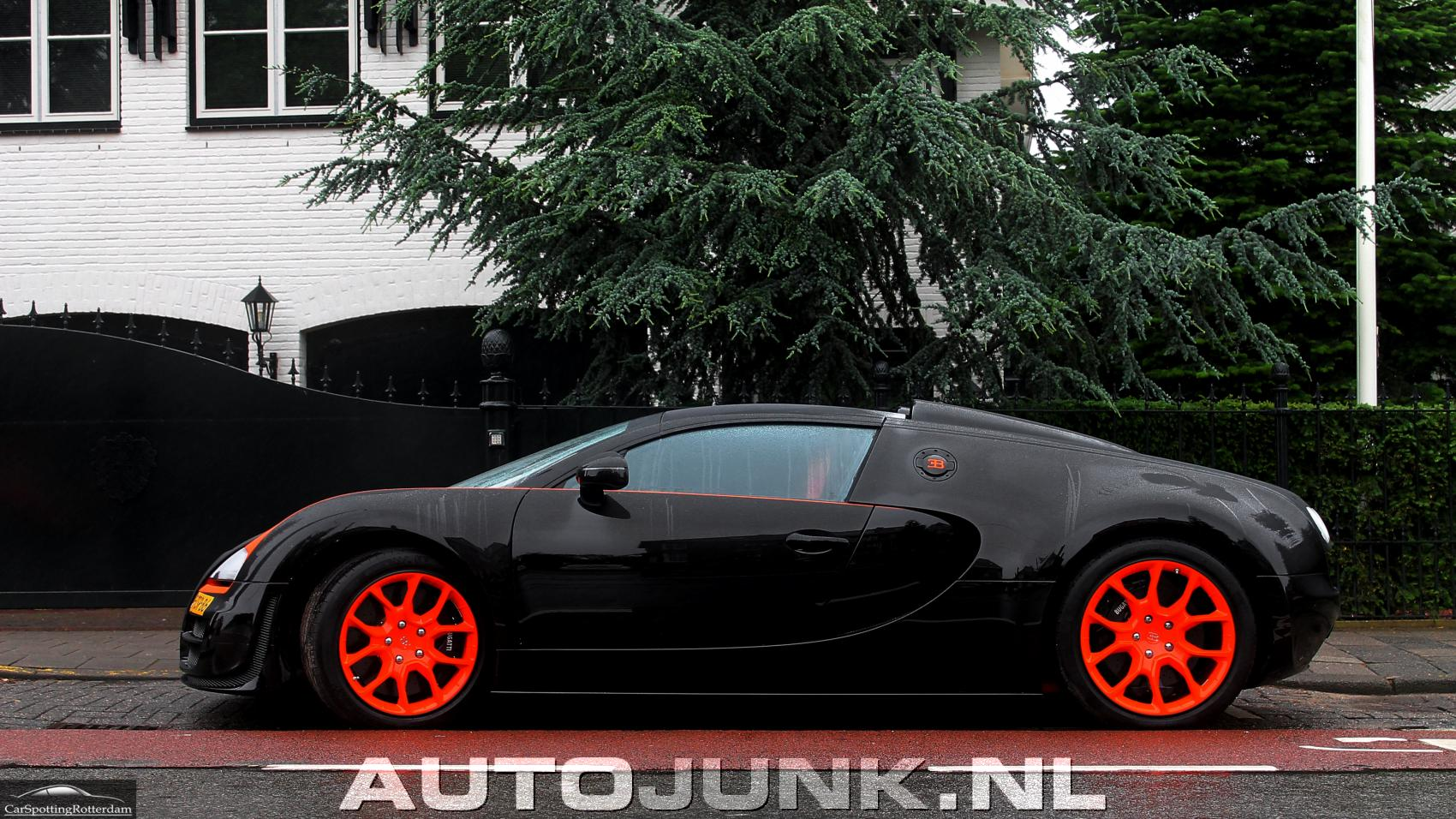 bugatti veyron 16 4 grand sport vitesse wrc edition 1 of 8 foto 39 s au. Black Bedroom Furniture Sets. Home Design Ideas