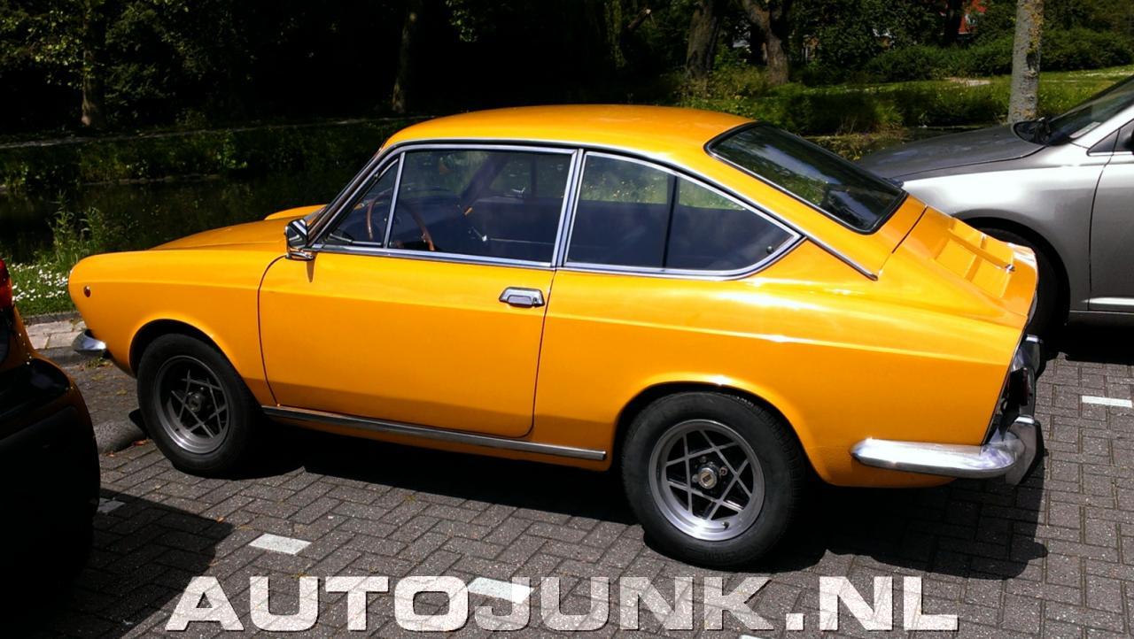 Fiat 850 coup sport foto 39 s 117928 - Fiat 850 coupe sport a vendre ...