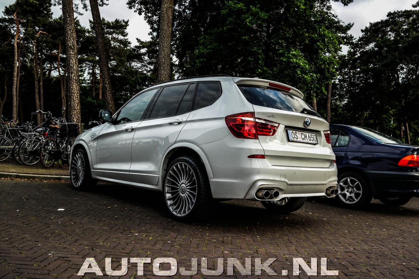 Alpina xd3 biturbo foto's » autojunk.nl (117939)
