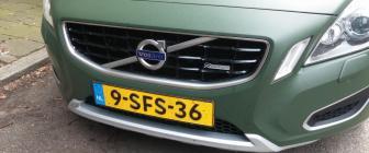 Te koop: unieke Volvo S60 Ute op NL kenteken - Autoblog.nl