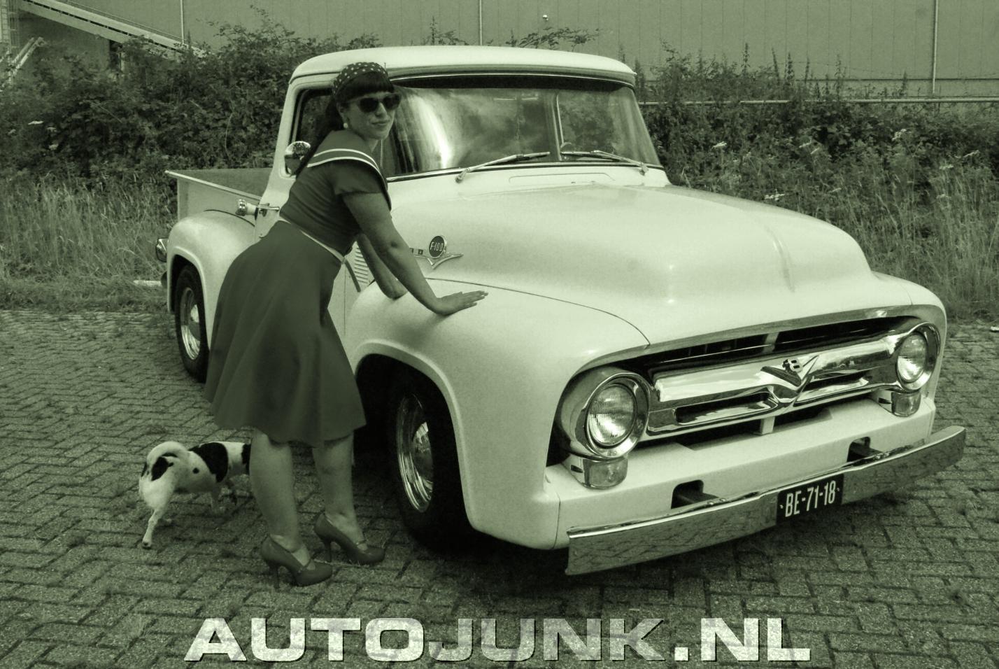 2014+Ford+F100 2014 Ford F100 Diesel | Autos Weblog