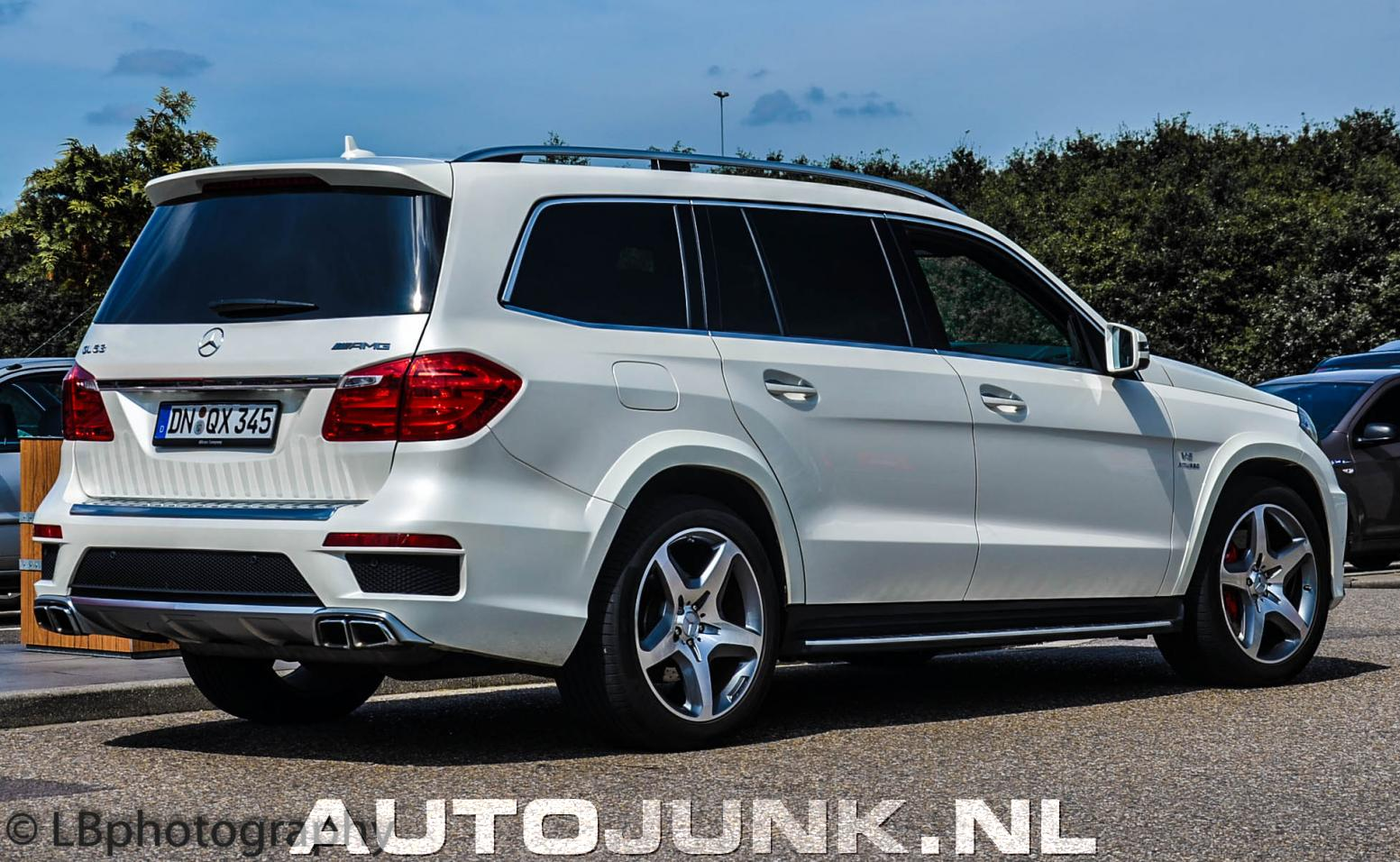 Mercedes benz gl 63 amg x166 foto 39 s 122066 for Mercedes benz gls 63 amg