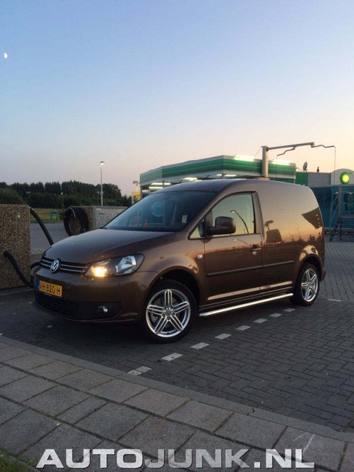 2014 Vw Caddy Cross Interior Oopscars