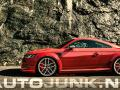 Foto: Audi TT RS 8S Illustrated.