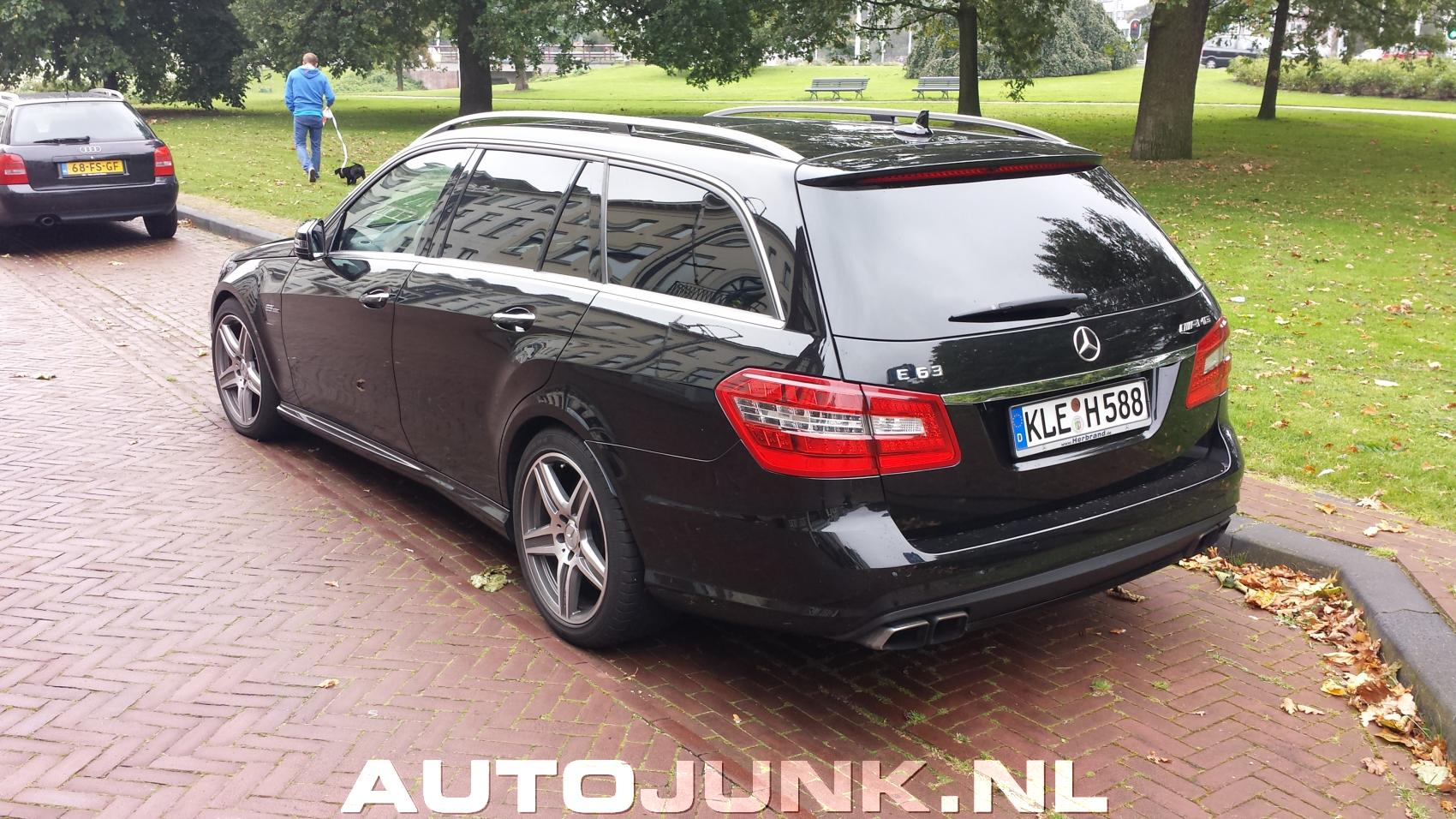 mercedes e63 amg estate foto 39 s 126056. Black Bedroom Furniture Sets. Home Design Ideas