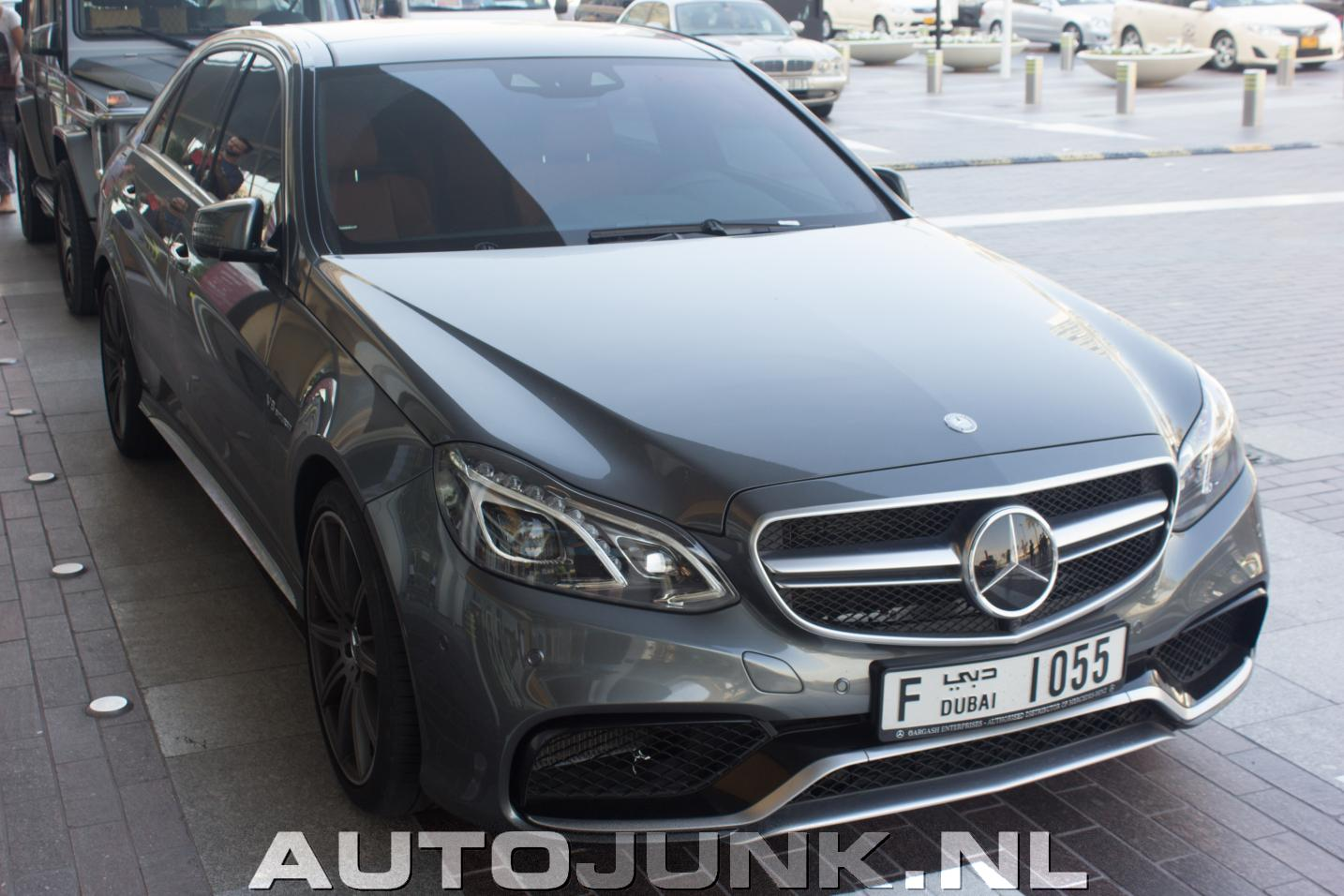 Mercedes benz e63 amg s model foto 39 s 127263 for Different models of mercedes benz