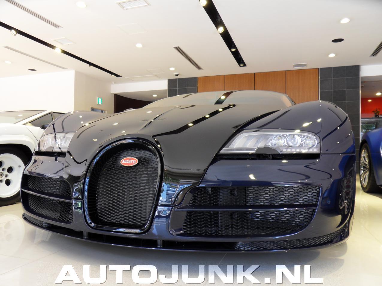 blue carbon bugatti veyron grand sport vitesse deel 2. Black Bedroom Furniture Sets. Home Design Ideas