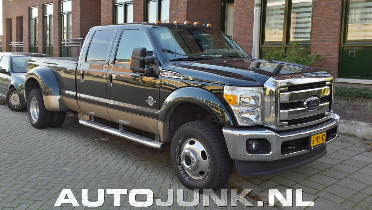 ford f 350 foto 39 s 128381. Black Bedroom Furniture Sets. Home Design Ideas