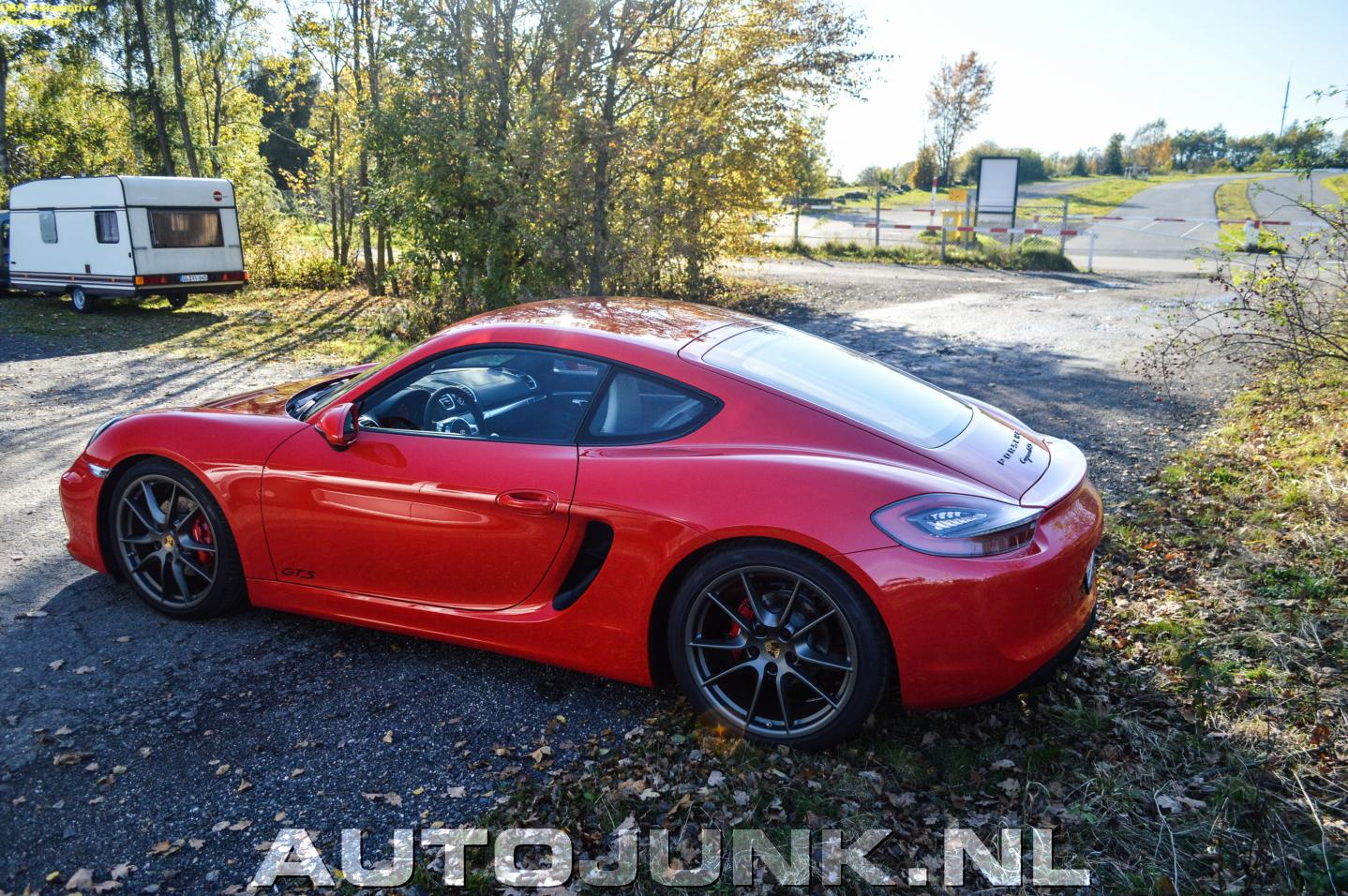 Porsche Cayman Pricing Reviews And New Model Information