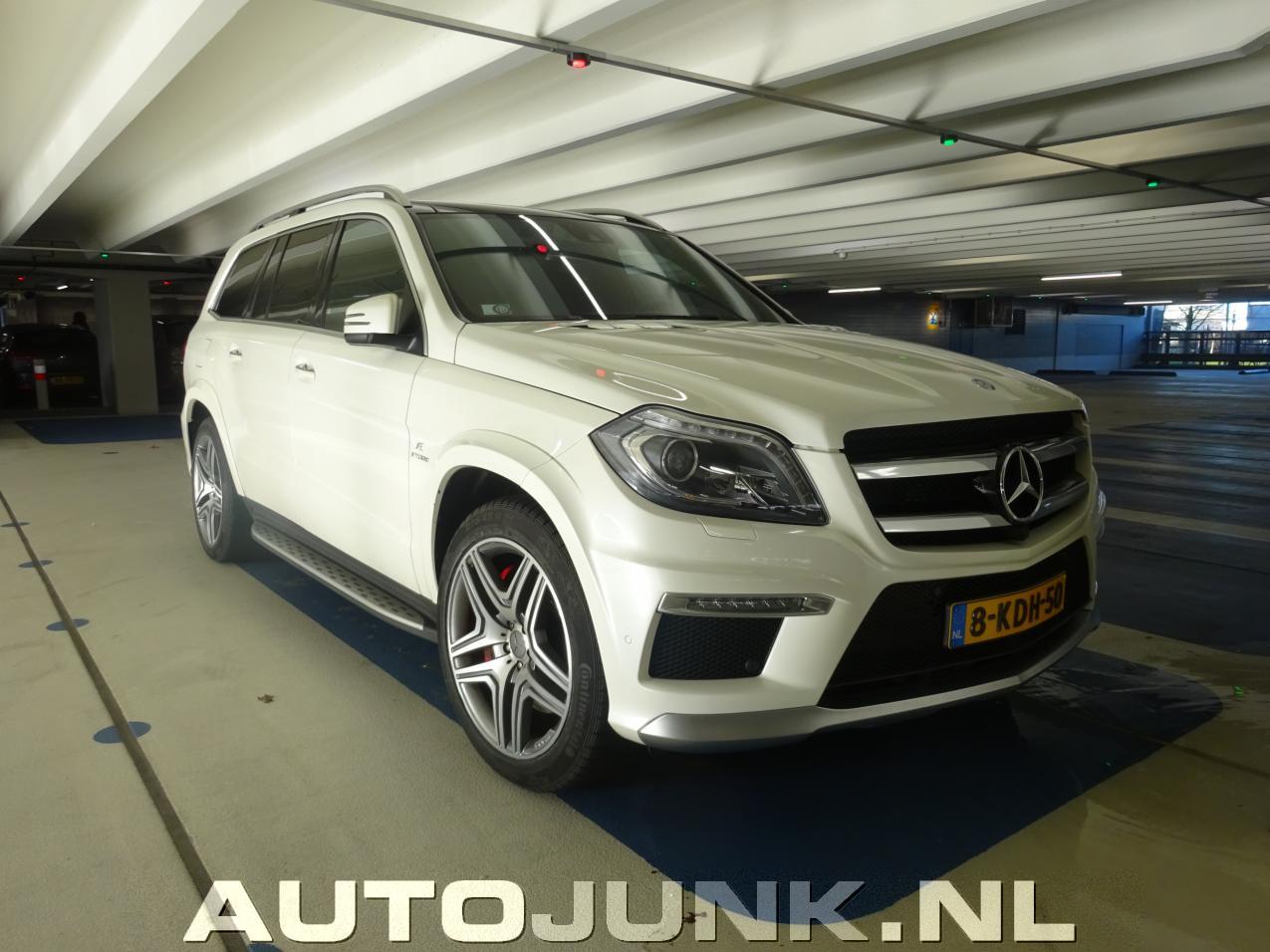 Mercedes benz gl 63 amg x166 foto 39 s 132072 for Mercedes benz gl amg 2015