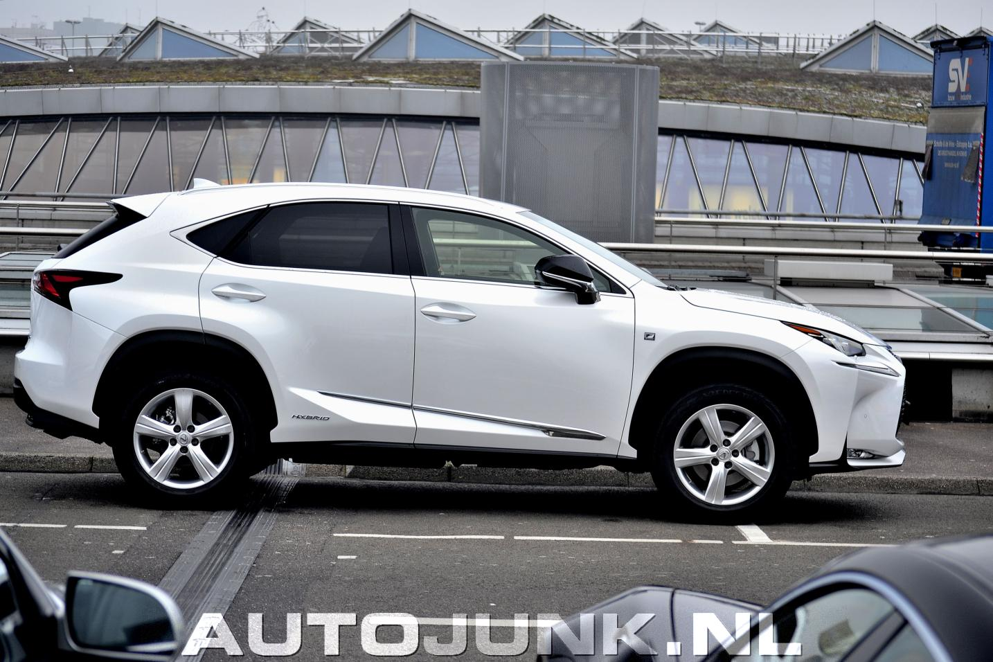 Dimensions Lexus Nx300 2017 2018 Best Cars Reviews