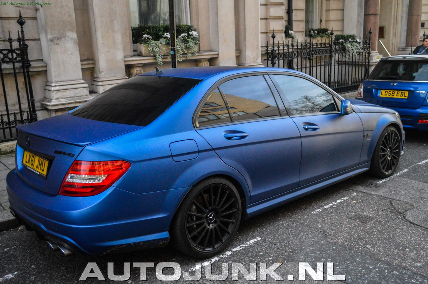 My 2015 mercedes c63 amg autos post for Mercedes benz c63 amg 507 edition 2015
